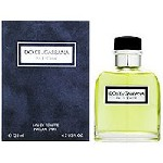 Cologne for men by Dolce Gabbana