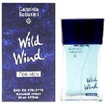 Cologne for men by Gabriela Sabatini
