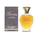 Perfume for women by Rochas