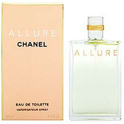 Perfume for women by Chanel