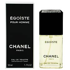 Cologne for men by Chanel