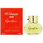 Perfume for women by S.T. Dupont