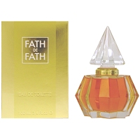 Perfume for women by Jacques Fath