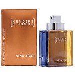 Cologne for men by Nina Ricci