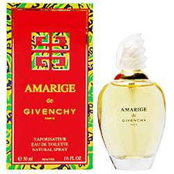 Perfume for women by Givenchy