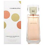 Perfume for women by Carolina Herrera