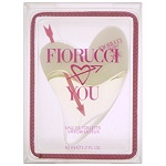 Perfume for women by Fiorucci