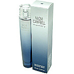 Perfume for women by Naomi Campbell