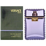 Cologne for men by Versace