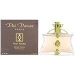Perfume for women by Paul Donnant