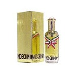 Perfume for women by Moschino