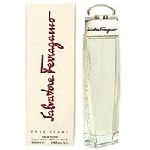 Perfume for women by Salvatore Ferragamo