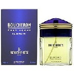Cologne for men by Boucheron
