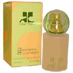 Perfume for women by Courreges