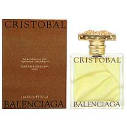 Perfume for women by Balenciaga