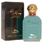 Perfume for women by Jaguar