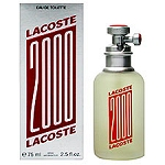 Cologne for men by Lacoste